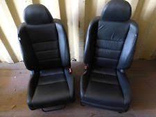 honda accord coupe leather seats seats for honda accord ebay