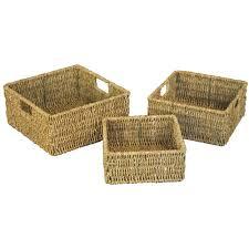 storage wicker baskets u2013 mccauleyphoto co