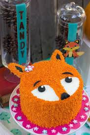 best 25 fox cake ideas on pinterest cute cakes animal cakes