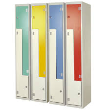 Locker Bedroom Furniture by Locker Door U0026 Homak 2 Door Locker Gs00700201