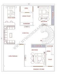 home designers 3d elevation design indian naksha as well pool area