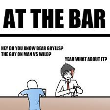 Funny Bartender Memes - dont mess with the bartender madapaka by recyclebin meme center