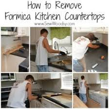 Replace Kitchen Countertop Countertop Replacement Changes Your Kitchen And Bath Replacing