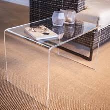 Crystal Coffee Table by Crystal Clear Acrylic Coffee Table Crystal Clear Acrylic Coffee