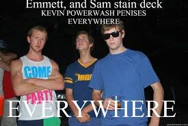 X X Everywhere Meme Generator - list of synonyms and antonyms of the word everywhere sam