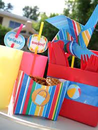 Pool Party Ideas Pool Party Centerpiece Ideas Pool Design Ideas