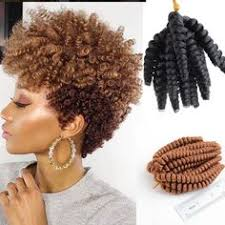 short curly crochet hairstyles this cut is too cute cant believe this is a crochet style