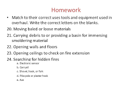fvcc fire rescue loss control ppt video online download