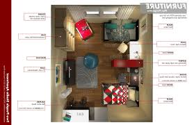 apartment layout ideas contemporary picture of 200 sq ft studio apartment layout ideas
