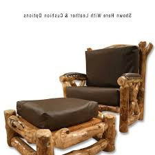 Living Room Chair With Ottoman Oversized Chairs With Ottoman Tweetalk
