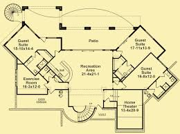 italian style home plans courtyard house plans italian style with circular stairs