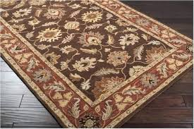 Chocolate Brown Area Rugs Brown Area Rug Thelittlelittle