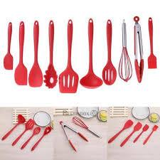 ustensile de cuisine silicone ustensiles de cuisine ustensiles articles cuisine cuisine arts