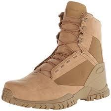 oakley si light assault 2 amazon com oakley men s si 6 military boot shoes