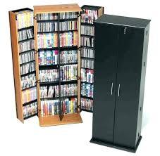 Multimedia Storage Cabinet With Doors Free Media Storage Cabinet Plans Espresso Tbtech Info