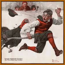 richardhowe norman rockwell s iconic images of thanksgiving