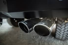 nissan armada exhaust system nissan project titan ready to tackle alaska