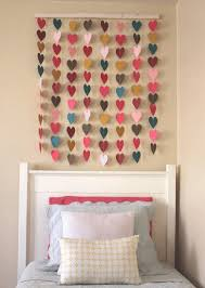 Creative DIY Bedroom Wall Decor DIY Home Interior Design - Creative ideas for bedroom walls