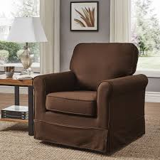 Living Room Chairs That Swivel Swivel Living Room Chairs For Less Overstock