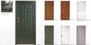 porte ingresso in legno portone ingresso pvc rustico pagano infissi