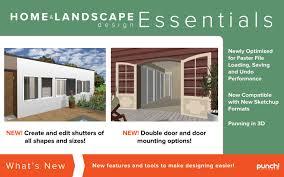 Aplikasi Home Design 3d For Pc Amazon Com Punch Home U0026 Landscape Design Essentials V19 For