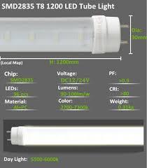t8 fluorescent grow light fixture f10t8 uv mosquito bl lamps dc