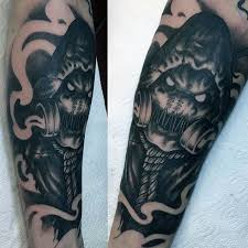 cool scarecrow tattoo pictures to pin on pinterest tattooskid