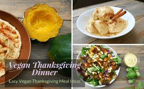 vegetarian thanksgiving menu archives soul in the