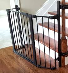 Baby Proofing Banisters Stairway Baby Gate Installation Cincinnati Ohio Baby Safe Homes