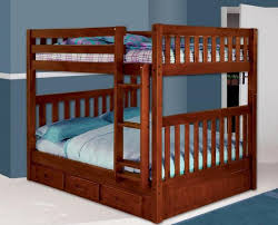 Bunk Bed With Mattress Bunk Beds For Kids By Custom Kids Furniture