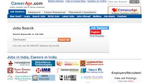 Post Resume On Job Sites by 8 Best Job Portals You Must Check Out India