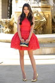 black dvf bags red asos dresses gold giuseppe zanotti heels
