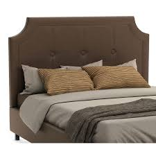 amisco walton upholstered headboard collectic home