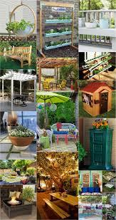 pleasant garden decor ideas dearlinks