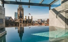 the best hotels for city breaks in the uk telegraph travel