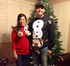 the funniest christmas sweaters ever worth a thousand words