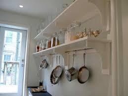 ideas for shelves in kitchen amazing kitchen shelving ideas clever kitchen ideas open shelves