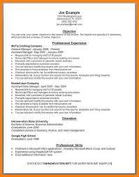 7 free resume templates basic resume outline sample httpwwwresumecareerinfobasic free resume outlines 7 free resume templates primer