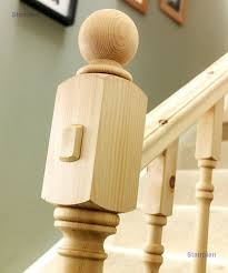 Fusion Banister Stair Handrail Fixing Kit Staircase Gallery