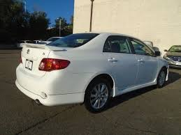2010 toyota corolla s for sale used 2010 toyota corolla s for sale denver co 7t40301b