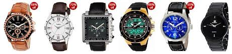 amazon best sellers best mens watches amazon offers great discounts upto 70 on the stylist men s watches