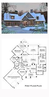 Ranch Floor Plans Open Concept Ranch House Plans With Walkout Basement Style Floor Small Free