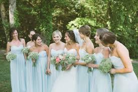 robin egg blue bridesmaid dresses pale blue bridesmaid dresses archives southern weddings