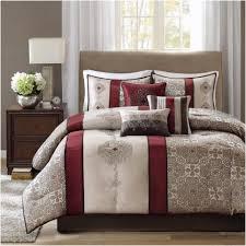 Comforters Bedding Sets Comforters Ideas Burgundy King Size Comforter Set Bedroom