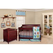 Baby Furniture Convertible Crib Sets Afg Baby Furniture Grace 4 In 1 Convertible 2 Crib Set