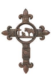 9 best tattoo options images on pinterest cowboy prayer cross