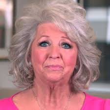 is paula deens hairstyle for thin hair paula deen and the fundamental transformation of america