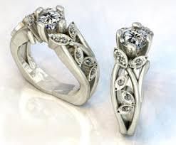 palladium jewelry 950 palladium bridal jewelry manufacturing ganoksin jewelry