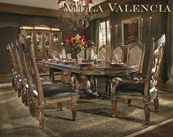 luxury dining room sets exclusive dining room furniture home design