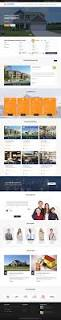 Real Estate Template Wordpress by Real Estate Wordpress Theme For Realtor Brokers Agents Property